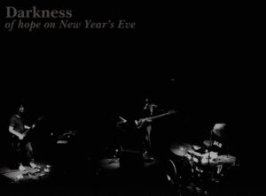 MUGAMICHILL『Darkness of hope on New Year's Eve』 @ U.F.O.CLUB(東高円寺、東京)