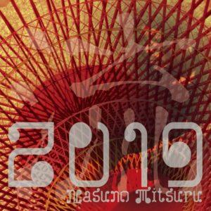 ナスノミツル New solo album「2019」リリースライヴ @ TOKUZO(名古屋、愛知)